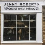 Exciting new shop in Harrogate…