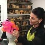 New Millinery Course Dates September 2017- May 2018