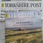 Yorkshire Post feature 'Brim & Proper'