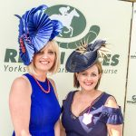 Go Racing in Yorkshire Ladies Days Dates