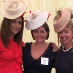 'Top 10 Millinery Musts' for standing out from the crowd on Ladies Day