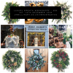 Luxury Wreath Workshops 2019