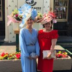Best Hat Competition Ripon Ladies Day 2019